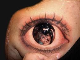 12 Tatto 3d Yang Paling Keren Di Dunia Fbface